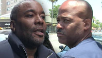 Lee Daniels and Damon Dash Settle $5 Million Lawsuit, Damon's 'Happy' with the Amount