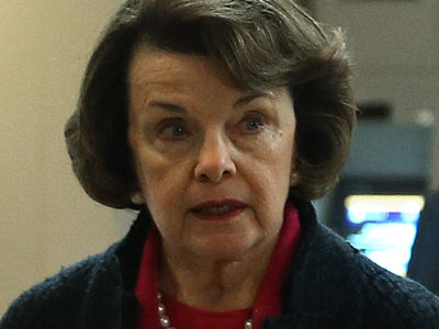 Sen. Dianne Feinstein's L.A. Office Received Bomb Threat Before Mail Bomb Spree
