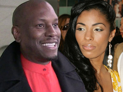 Tyrese Gets a Victory in Childcare Costs Battle