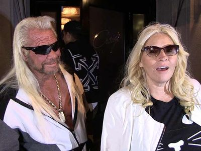 Dog the Bounty Hunter's Wife, Beth's Surgery Reveals Throat Cancer has Returned