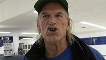 Jesse Ventura Considering Running For President, 'Trump will not Have a Chance!'