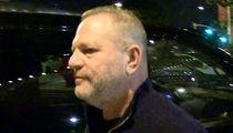Weinstein's Legal Team Presents New Witness to Undermine Rape Accusation