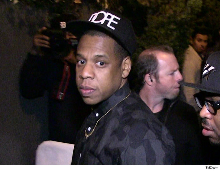 Jay-Z scores a win in his arbitration battle