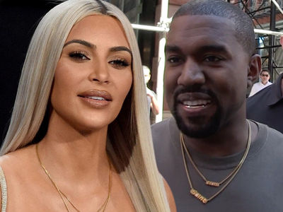 Kim Kardashian and Kanye West Donate $25,000 to Photographer Injured in Car Crash