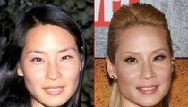 Lucy Liu -- Good Genes or Good Docs?