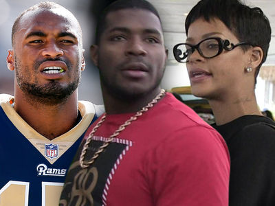 10 Gang Members Charged In Rihanna, Yasiel Puig Burglaries