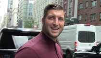 Tim Tebow Says He Can Still Play In NFL, 'I Can Totally Do That!'