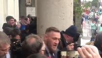 Conor McGregor Gets 6-Month Driving Ban Over Speeding Incident In Ireland
