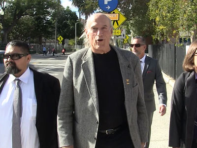 Jesse Ventura Says Democrats Should Work with Him to Defeat Trump in 2020