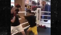 Tenshin Nasukawa Calls Out Floyd Mayweather, You Ain't Ready For These Hands!
