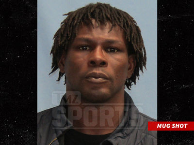 Jermain Taylor Arrested For Second Time This Month