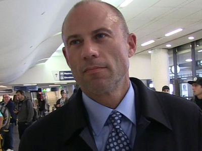 Michael Avenatti Will Not Be Charged over Domestic Violence Arrest