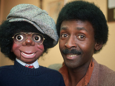 Ventriloquist Willie Tyler 'Memba Him?!