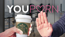 YouPorn Strikes Back, Bans Starbucks From its Office and Switches to Dunkin'