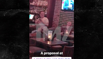 Hayden Panettiere Gets Marriage Proposal from BF Brian Hickerson, or So it Seems