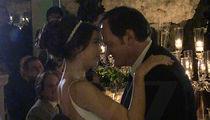 Quentin Tarantino Marries Daniella Pick, Throws Romantic Bev Hills Reception