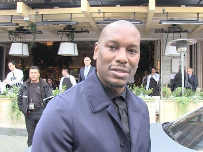 Tyrese Not Celebrating Ruling in Childcare Battle, 'I Wish I Got Along' with My Ex