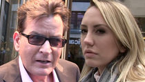 Brett Rossi's Lawsuit Against Charlie Sheen Gets Dismissed in Court