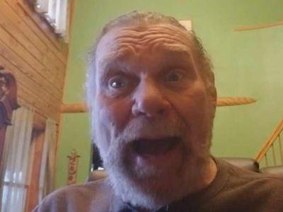 'Hacksaw' Jim Duggan Says Heart Medical Scare Was 'Terrifying'
