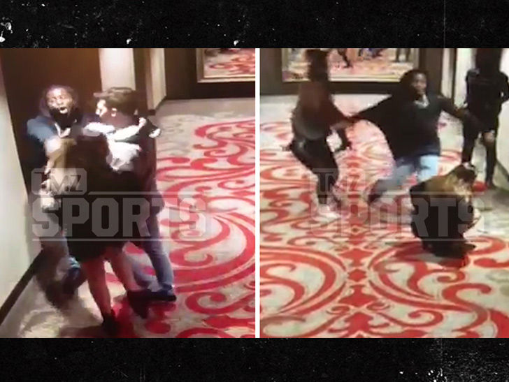 f37eed41e6a KC Chiefs Release Kareem Hunt Over Video of Him Brutalizing Woman ...