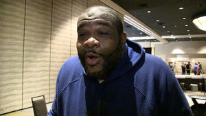 Riddick Bowe Says He Could Beat Wilder With 3 Months of Training, 'I'd Tap That Ass'