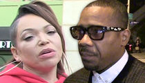 Tisha Campbell-Martin's Husband Used Will & Jada Loan in Alleged Bankruptcy Scam