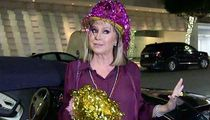 Paris Hilton's Mom Not Giving Up on Her Getting Married, Still Has Love for Chris