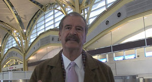 Ex-Mexico Prez Vicente Fox says El Chapo Should Get Conjugal Visits