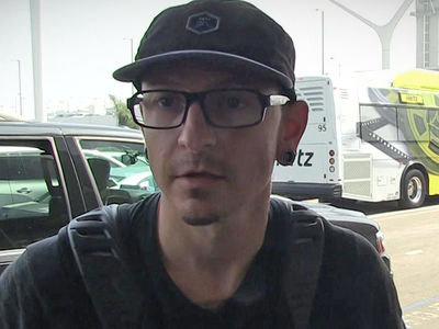 Chester Bennington's Wife Asking For More Time to Submit Inventory For His Estate