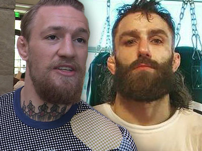 Conor McGregor to Michael Chiesa, I Wasn't Targeting You in Bus Attack!