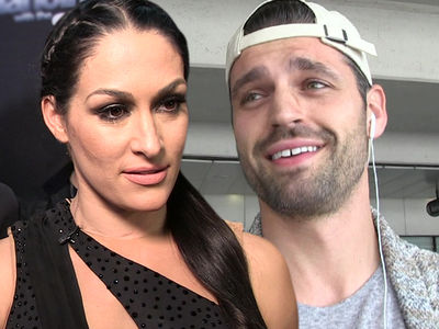 Nikki Bella's Date with 'Bachelorette' Star Peter Kraus Lacked Sparks