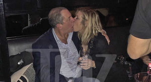 'RHONY' Star Ramona Singer the Latest 'Housewife' to Hook Up with Harry Dubin