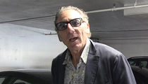 Michael Richards Gives Heckler Advice to NBA Players, Don't Lose Your Cool!