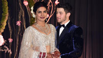 Priyanka Chopra and Nick Jonas' Magical Wedding Celebration Continues
