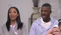 Princess Love & Ray J Ready for Baby #2, As Long As The Equipment Works