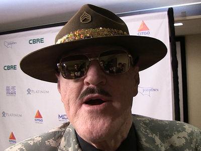 Sgt. Slaughter Praises WWE For Saudi Arabia Match