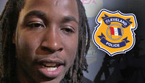 Cleveland PD Launches Internal Investigation Into Handling of Kareem Hunt Case