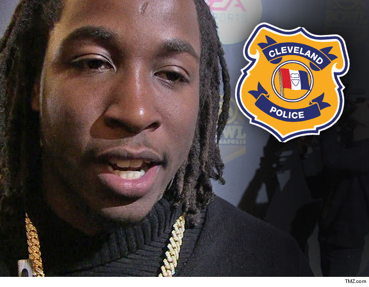 National Football League got police report on Kareem Hunt in February