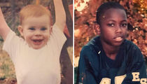 Guess Which NFL Stars These Cool Kids Turned Into!
