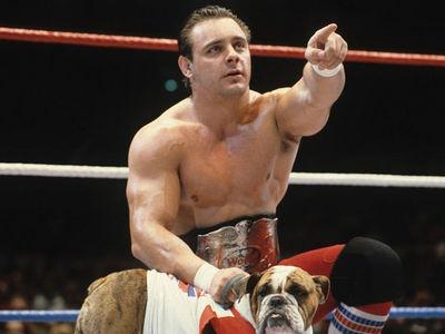 Ex-WWE Superstar Dynamite Kid Dies at 60