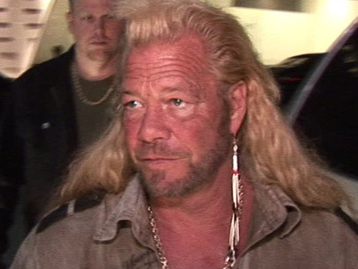 Dog the Bounty Hunter Named in Police Report Alleging Assault on Teenager