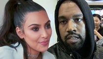 'KUWTK' Clip of Kim Kardashian Defending Kanye's Slavery Remark Won't Be on the Show
