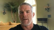 Brett Favre Picks Patrick Mahomes Over Drew Brees For MVP