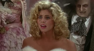 Ice Princess in 'Batman Returns' 'Memba Her?!