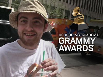 Mac Miller Gets First Grammy Nomination Posthumously
