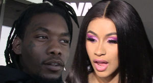 Offset Begs for Cardi B Back in New Video on His Birthday