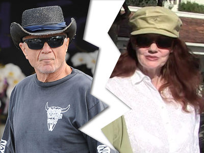 Robert Blake Files For Divorce From Wife Pamela Hudak One Year After Getting Married