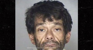 'Mighty Ducks' Goalie Shaun Weiss Busted for Stealing Again