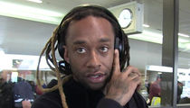 Ty Dolla $ign Indicted for Felony Cocaine Possession