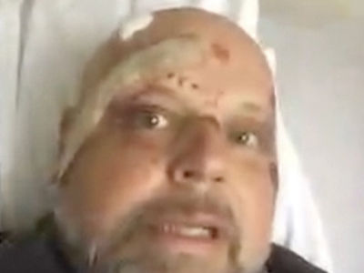 Former MTV VJ Matt Pinfield Speaks from Hospital, 'Blessed to Be Alive' After Accident